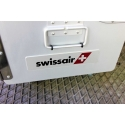 Swissair Box
