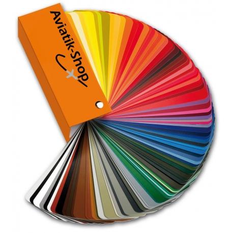 Individuelle Wunschfarbe für Ihren Trolley